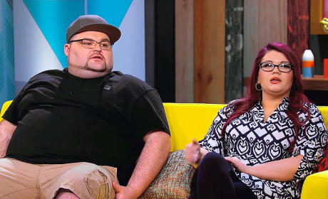 Gary and Amber on Teen Mom: OG