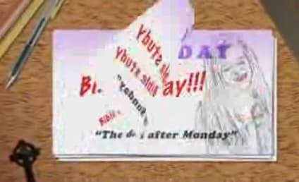 "Worshippin', Worshippin', Yeah! Sadie B Parodies Rebecca Black With ""Sunday"""