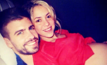Shakira Gives Birth to a Boy!