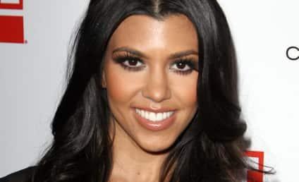 Khloe Kardashian 2 Kourtney: Think B4 U Trust Some1