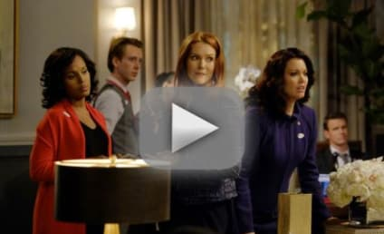 Watch Scandal Online: Check Out Season 6 Episode 1