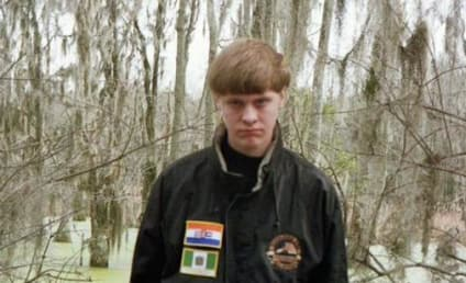 Dylann Roof: Charleston Shooting Suspect Identified