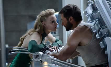 The Wolverine Stills: Presenting Viper