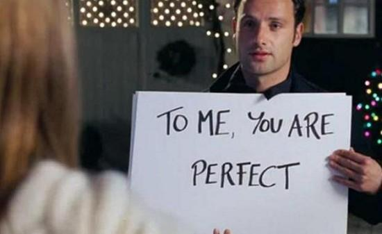 Andrew Lincoln, Then...