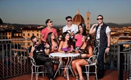 Jersey Shore Season 6 to Premiere October 4