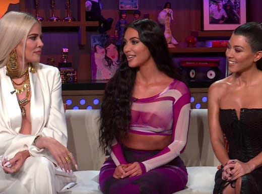 Kardashians on Bravo