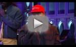 Kanye Rants About Trump (Again)