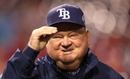 Don Zimmer Dies; Baseball Legend Was 83