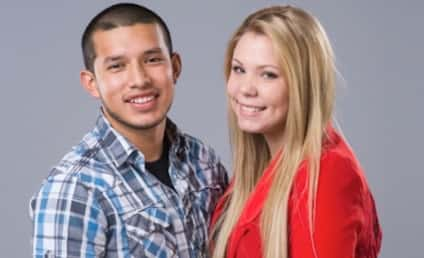 Kailyn Lowry: Pressured By Javi Marroquin to Get Plastic Surgery?!