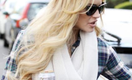 Lindsay Lohan: Former BFF of Kate Major?!
