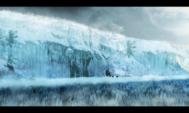 The Wall Was Real! Kinda...