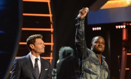 C.J. Harris on American Idol Elimination: Nashville, Here I Come!
