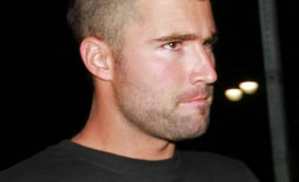 Brody Jenner Gets a Mohawk: Cool or Tool?