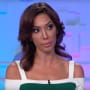Farrah Abraham Hears But Does Not Listen