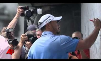 Tiger Woods and Steve Williams: It's Over!