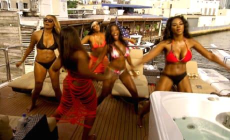 The Real Housewives of Atlanta Season 8 Trailer