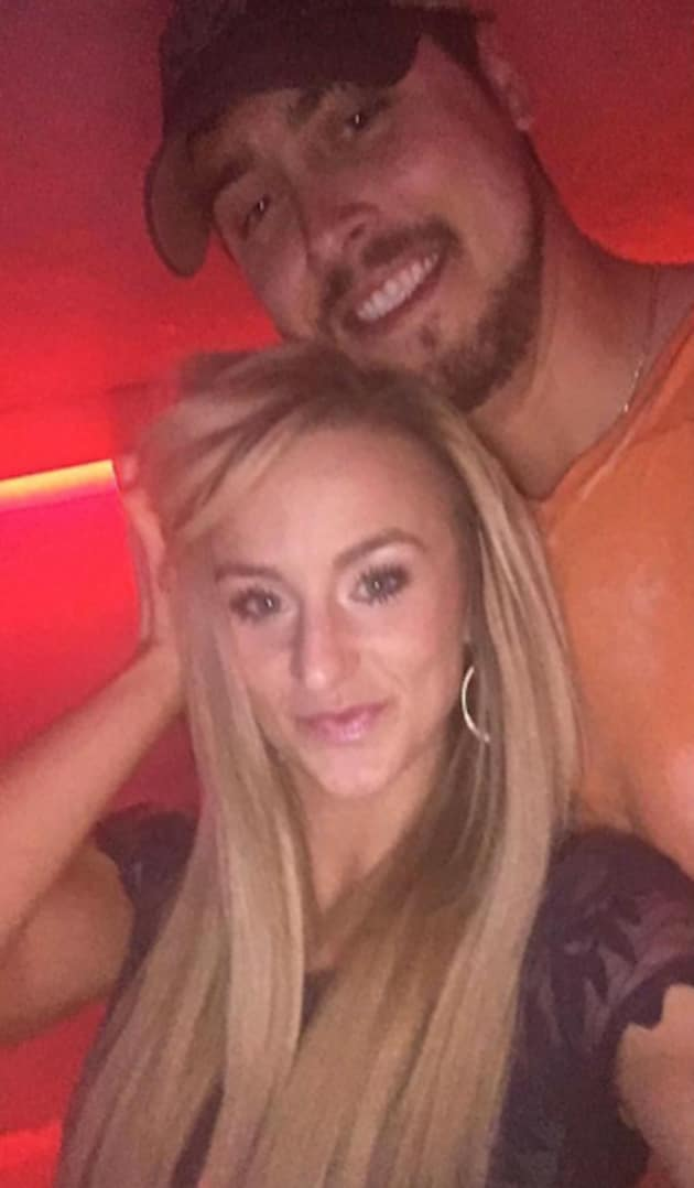 Leah Messer and Jeremy Calvert Together?