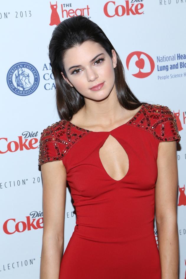 Kendall Jenner Fashion Choice