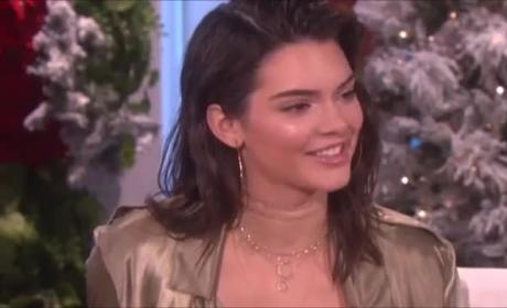 Kendall Jenner on Quitting Instagram: I Needed a BREAK!