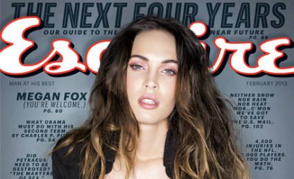 Happy 28th Birthday, Megan Fox!