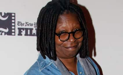 Whoopi Goldberg: I'm Not an African-American!