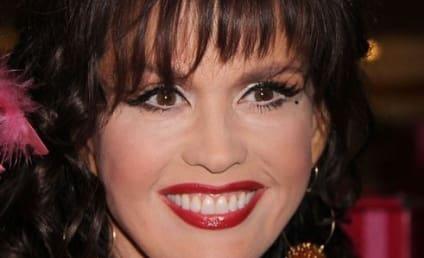 Marie Osmond Hospitalized in Las Vegas