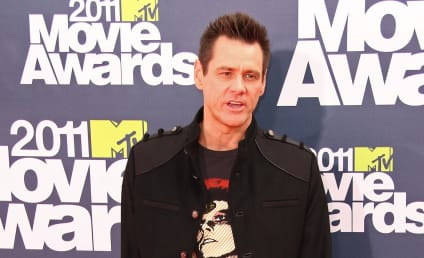 MTV Movie Awards Fashion Face-Off: Jim Carrey vs. Patrick Dempsey