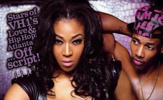 Mimi Faust Sex Tape: Scandal in Atlanta!