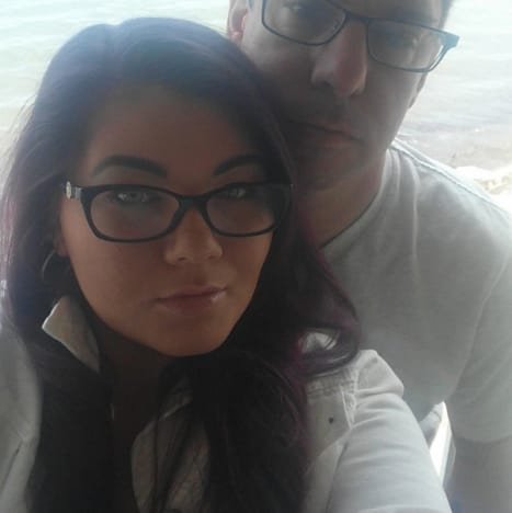 Matt Baier: About Those Amber Portwood Abuse Rumors …
