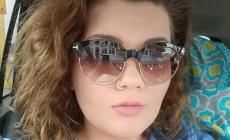 Amber Portwood: I Used to Get High and Beat Up Girls in IHOP!