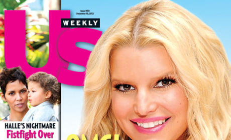 Jessica Simpson Pregnant With Second Child?!