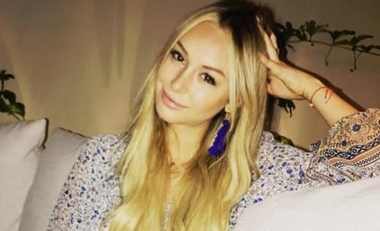 Corinne Olympios: I Was Afraid There'd Be Even MORE Backlash!
