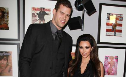 Kim Kardashian and Kris Humphries: Married!!!