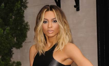 Ciara Nude Photos: Leaked, Meant for 50 Cent