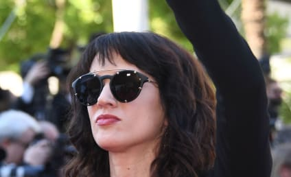 Asia Argento Says Anthony Bourdain Paid Off Her Rape Accuser