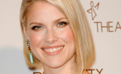 Celebrity Hair Affair: Ali Larter