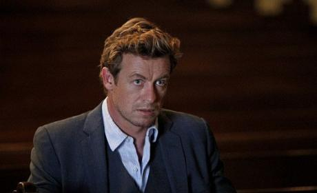 The Search For Red John Ends