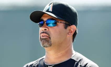 Ozzie Guillen, Miami Marlins Manager, Apologizes For Praise of Fidel Castro