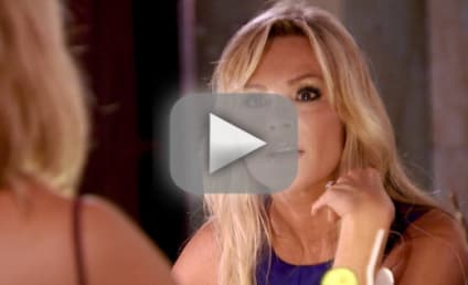 The Real Housewives of Orange County Season 9 Episode 18: Terry Dubrow Loses It!