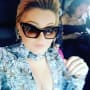 Amber Portwood Flaunts Major Cleavage