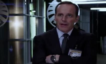 Agents of S.H.I.E.L.D.: First Full Promo!