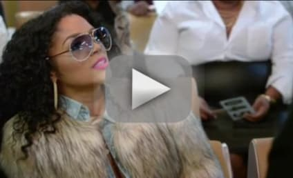 Love and Hip Hop Atlanta Season 4 Episode 7 Recap: Just Like a Circus