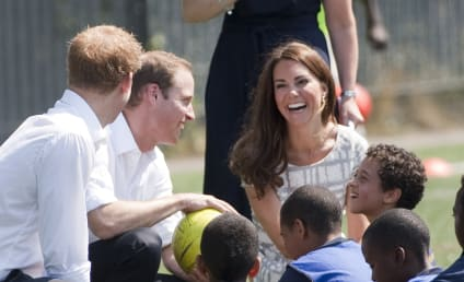 """Kate Middleton """"Defeats"""" The Queen, Will Have a Very Common Christmas!"""