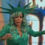 Wendy williams collapses 4