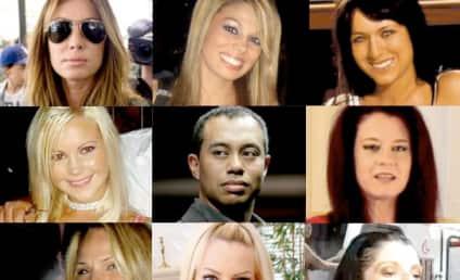 The Hollywood Gossip Week in Review: December 5-11, 2009