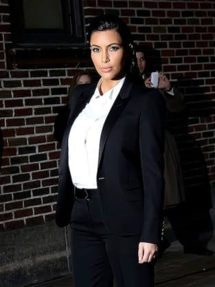 Kim Kardashian Sucks