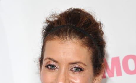 Kate Walsh Smiles
