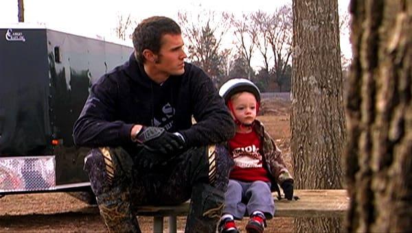 Ryan and Bentley