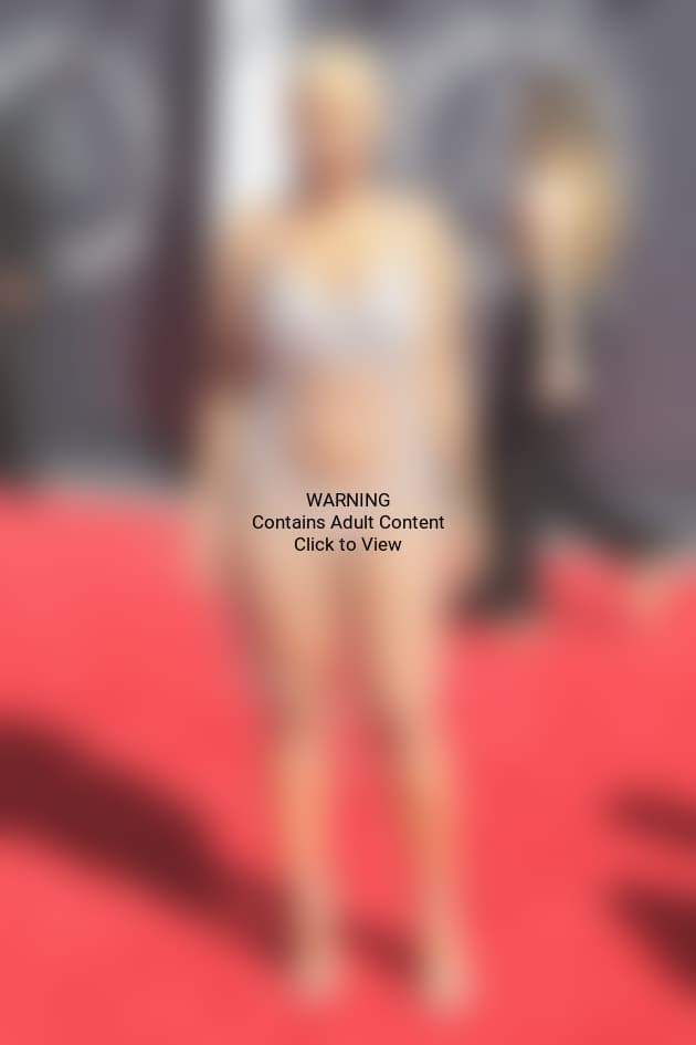 Amber Rose: Practically Naked at the MTV Video Music Awards! - The Hollywood GossipAmber Rose: Practically Naked at the MTV Video Music Awards! - 웹