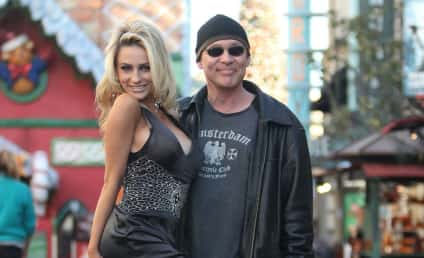 Courtney Stodden and Doug Hutchison to Enter Couples Therapy
